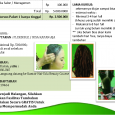 Kursus Salon Kecantikan – Pahe 1 : Rp 2,500.000– Pengguntingan Rambut :– Haircut Horizontal Style– Haircut Oval Style– Haircut Long Layer– Haircut Shagy Long Hair– Haircut Bob Style– Haircut Men's […]