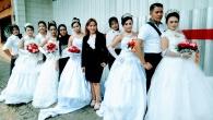 Jurusan Tata Rias Pengantin terdiri 5 Paket (beberapa pengantin Jawa, Sunda, Muslim dan Eropa) BIAYA : 2.500.000 Per Paket. Terdapat […]