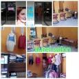 AUREL SALON Alamat : Dsn Blado, Kecamatan Kromengan, Malang,JawaTimur Owner : Nungky