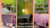 ATIQA SKIN CARE Alamat : Jln Ahmad Yani No 24 gg Chery Sidomukti, Kraksaan, Probolinggo, Jatim 67282 Owner : Dessy […]