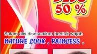 Yovita Salon Melayani Sulam Alis Alamat : Griyashanta H 401 Malang,JawaTimur