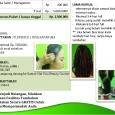 Kursus Salon Kecantikan – Pahe 1 : Rp 2,500.000– Pengguntingan Rambut :– Haircut Horizontal Style– Haircut Oval Style– Haircut Long Layer– Haircut Shagy Long Hair– Haircut Bob Style– Haircut Men's […]