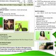 Kursus Salon Kecantikan – Pahe 3 : Rp 2,500.000– Pengguntingan Rambut :– Shagy Medium– Punk Rock for woman– Shagy Short Hair– Trend Gaya Rambut 2015– Military Stye– Punk Rock for […]