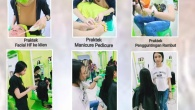 Kursus Paket salon Kecantikan Peserta kursus akan diajar dari nol, step by step sampai bisa dan langsung praktek…. HAI_EDU berusaha […]