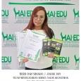 Murid dari Sidoarjo Jawa Timur, Kursus Salon Kecantikan Ingin Belajar Ilmu Keterampilan dan Usaha Salon yangBerijin Resmi dan terdaftar di DISPENDIK, DISNAKERTRANS, PEMDA, & KEMENDIKBUD RI KOMPLIT : dgn 149 […]