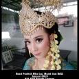 Murid dari Bali, Kursus Tata Rias Pengantin 5 Paket Lengkap (Sunda, Solo, Jogja, Eropa, Modifikasi, dll) 2 JURUSAN # GRIYA RIAS PENGANTIN # – Terdiri dari 18 jenis Pengantin, gabungan […]