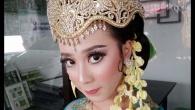 Murid dari Bali, Kursus Tata Rias Pengantin 5 Paket Lengkap (Sunda, Solo, Jogja, Eropa, Modifikasi, dll) 2 JURUSAN # GRIYA […]