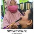 Peserta Kursus Ambil Jurusan Salon Kecantikan, datang dari Pasuruan, Jawa Timur KURSUS KILAT SALON KECANTIKAN & TATA RIAS PENGANTIN Fullday Learning, Step by Step, DIJAMIN PASTI BISA, Pilihan Paket Kursus […]