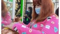 Peserta Kursus Ambil Jurusan Salon Kecantikan, datang dari Pasuruan, Jawa Timur KURSUS KILAT SALON KECANTIKAN & TATA RIAS PENGANTIN Fullday […]
