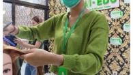 Peserta Kursus Ambil Jurusan Salon Kecantikan, datang dari Banyuwangi, Jawa Timur KURSUS KILAT SALON KECANTIKAN & TATA RIAS PENGANTIN Fullday […]