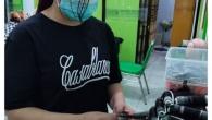 Peserta Kursus Ambil Jurusan Salon Kecantikan, datang dari Batam, Kepulauan Riau KURSUS KILAT SALON KECANTIKAN & TATA RIAS PENGANTIN Fullday […]